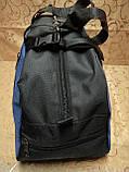 (26*53)Дорожная сумка-рюкзак nike Хорошее качество мессенджер многофункциональный только оптом, фото 4
