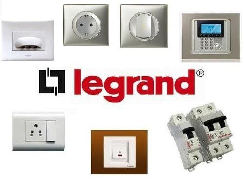 Электрофурнитура Legrand