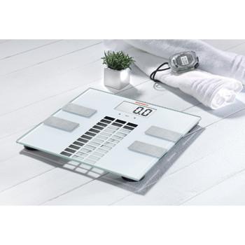 Весы анализаторы состава тела soehnle body balance easy shape (63815), фото 1