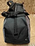 (26*53)Дорожня сумка-рюкзак adidas Хороша якість багатофункціональний месенджер тільки оптом, фото 4