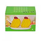 """Набор соль/перец """"Banana"""" YX331, фото 2"""