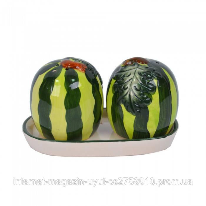 """Набір сіль/перець """"Watermelon"""" YX335"""