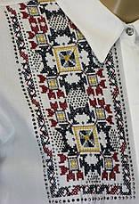 Жіноча сорочка з вишивкою , фото 3