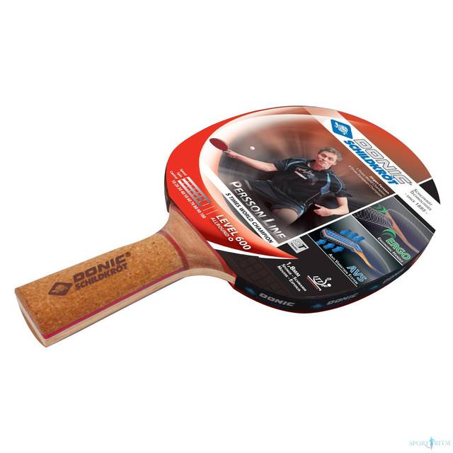 Ракетки для настольного тенниса DONIC
