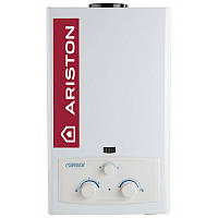 Колонка газовая Ariston Superlux DGI 10L CF