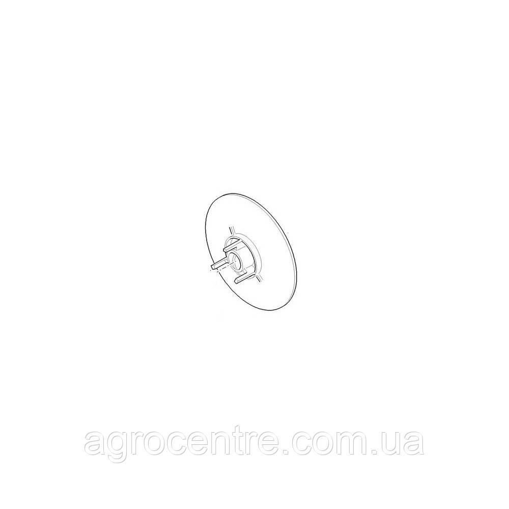 Полушкив вариатора подвижный (TC) 9513326