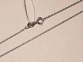 Срібний ланцюжок (Якірне). Артикул 855Р 1 40