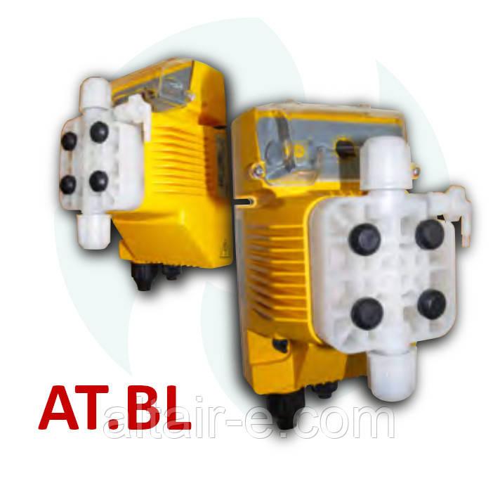 Насос-дозатор  16 бар 7 л/час Athena 3 AT.BL