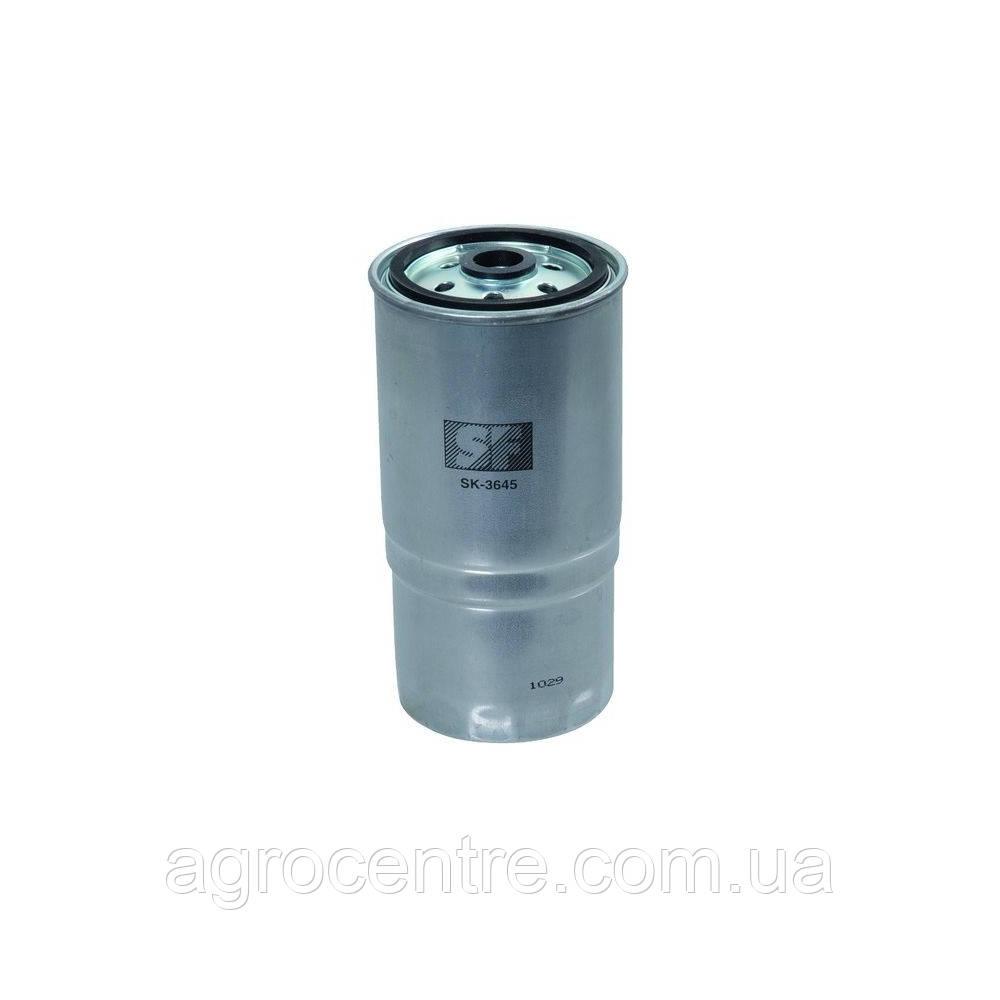 Фильтр топлива (TC,CX,TL,TS)