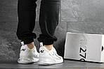 Мужские кроссовки Nike Air Max 270 x Supreme (белые), фото 3