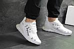 Мужские кроссовки Nike Air Max 270 x Supreme (белые), фото 2