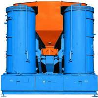 """Решета толщина 1,0мм с круглыми отверстиями диаметром 2,5-3,0мм для БЦС-100, МЗП-50 """"Вибросепаратор"""""""