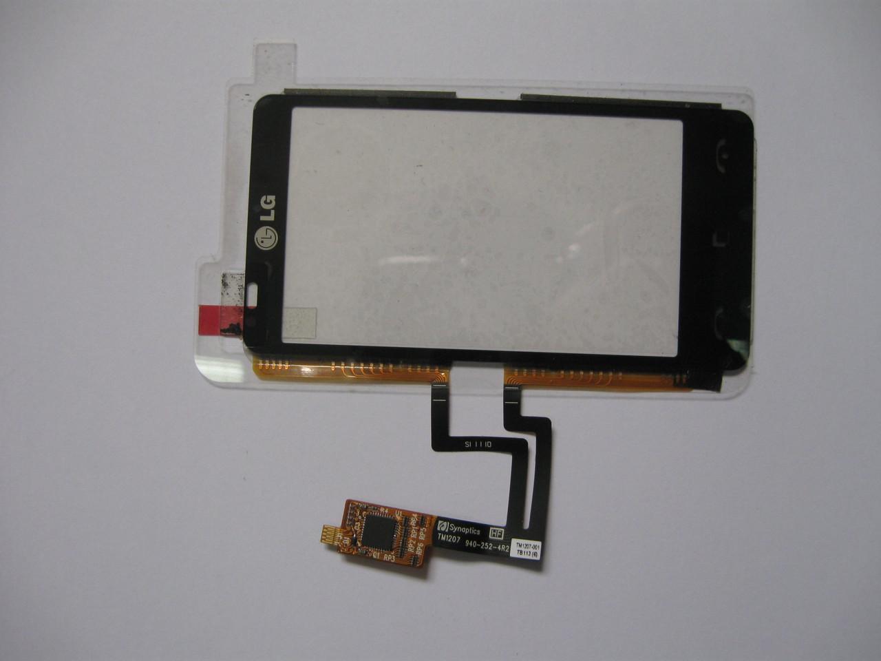 Татч-скрин мобильного телефона LG KM900  AWAB0035201