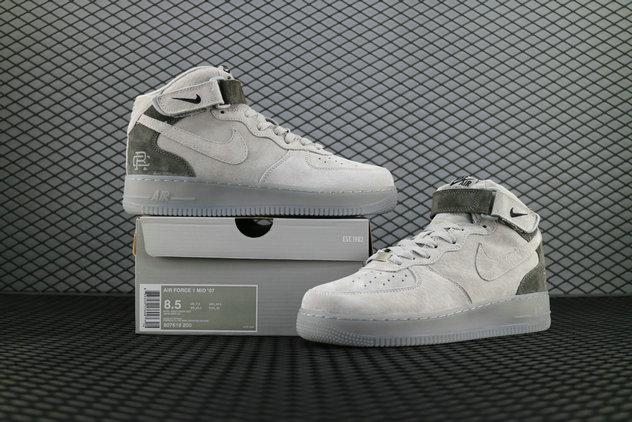 finest selection 971ff ba8e5 Кроссовки Nike Air Force 1 Mid x
