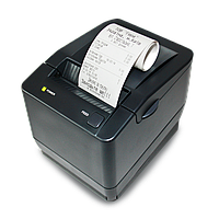 Регистратор контрольно-кассовый электронный MG-T808TL