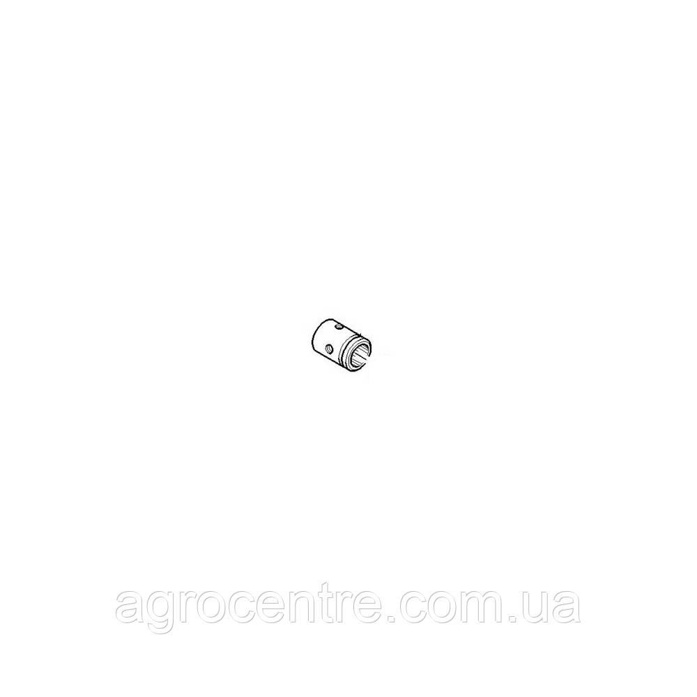 Муфта вала шлицевого наружная (CR,CS,CSX,CX)