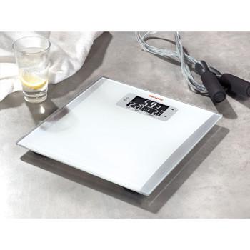 Ваги аналізатори складу тіла soehnle easy control (63806)