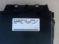 Блок управления АКПП Mercedes 032 545 26 32, фото 1