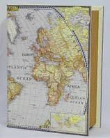 Книга сейф С312-2