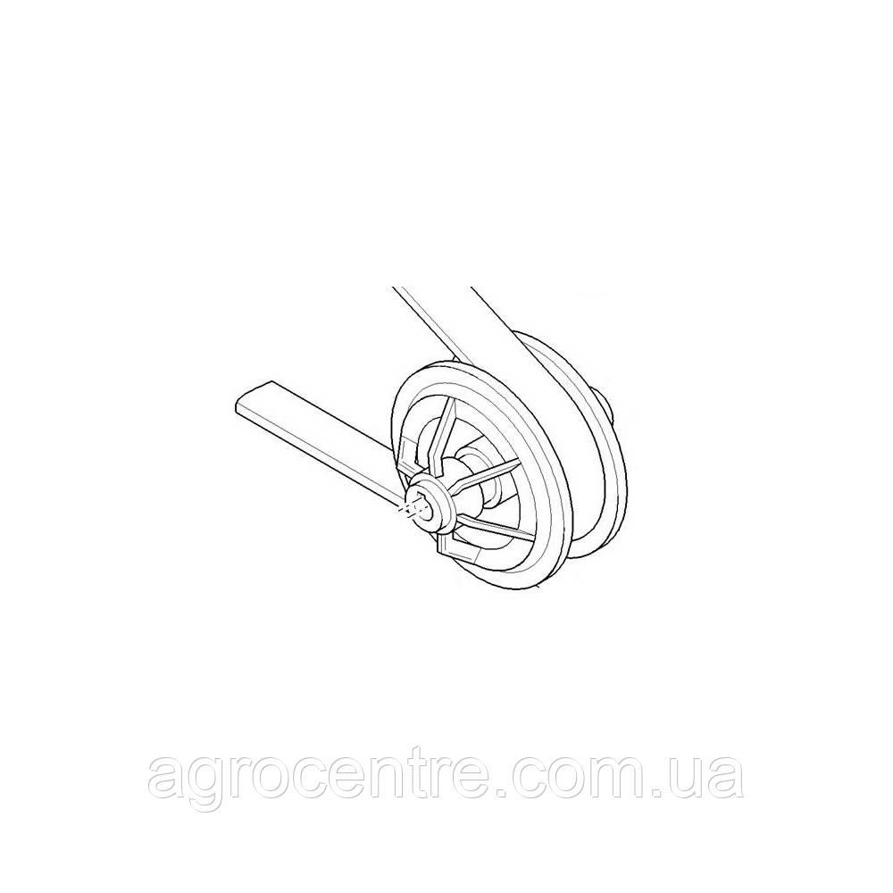 Полушкив вариатора вентилятора малый (TF,TX,CR,CX)