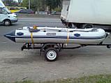 Причіп для перевезення човнів придбати в Києві, фото 5