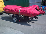 Причіп для перевезення човнів придбати в Києві, фото 8