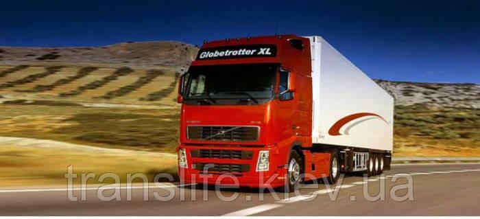 Перевозки грузов из Эстонии в Молдову