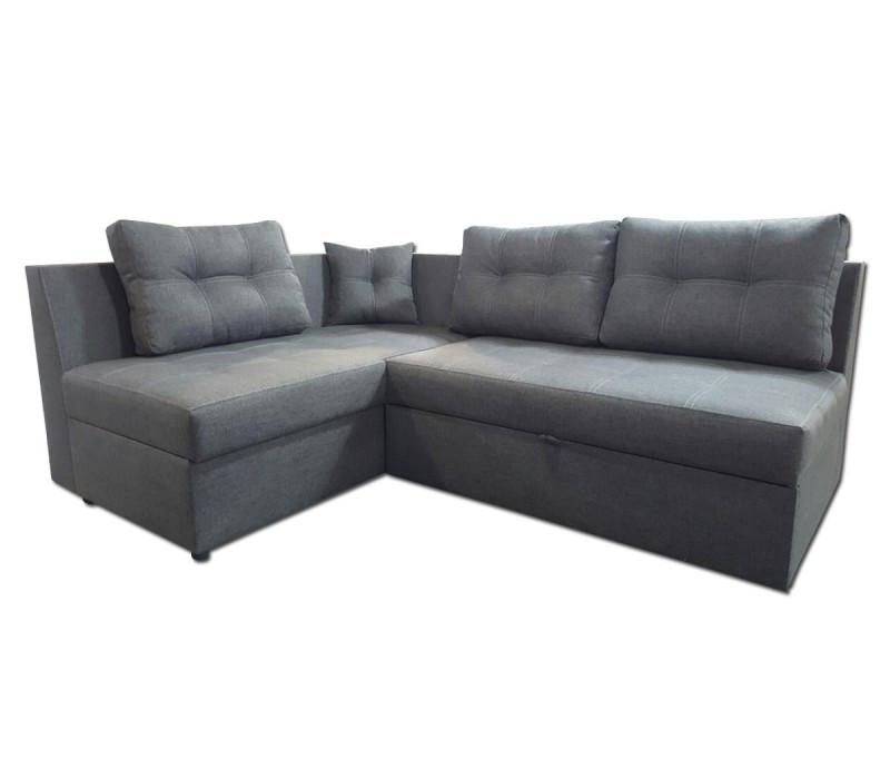 Угловой диван «Тет-а-Тет Микс»