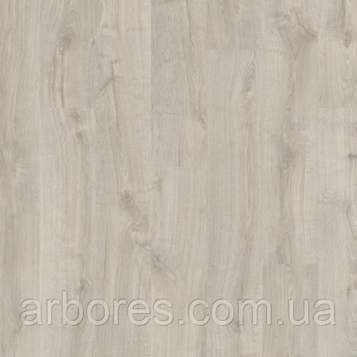 Ламинат Quick-Step Eligna EL 3580 Дуб Ньюкасл, серый