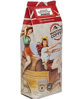 Кофе в зернах Montana Coffee Арабика Бразилия Желтый Бурбон 500 г.