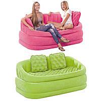 Надувной диван Intex 68573