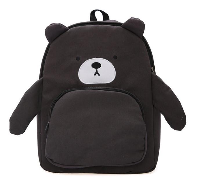 Рюкзак молодежный Медвежонок