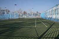 Строительство спортивных площадок (под ключ)