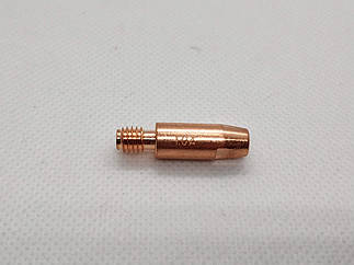 Наконечник сварочный для алюминия E-Cu/Alu - М6 D 1,0/8,0/28мм, 141.0006A