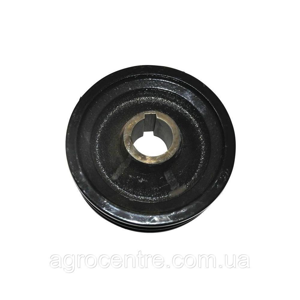 Шкив шнека колосового (CR,CX) 84074486