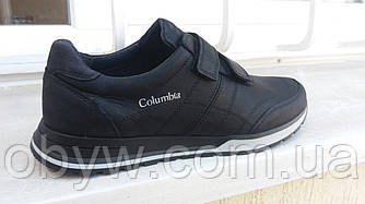 Обувь кроссовки Calambia на липучках