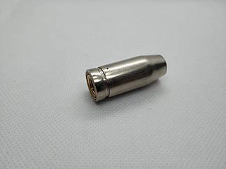 Газ. сопло, коническое D 9,0/37,5 мм, 145.0011, RF 12 / 13, Abicor Binzel