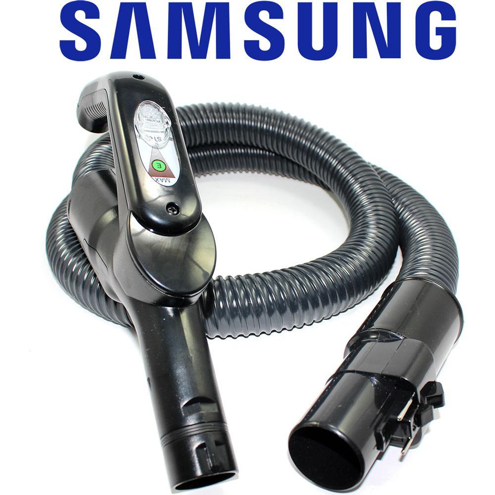 Шланг для пылесоса Samsung SC5158 TWIN-PJT 2С DJ97-01068M (с управлением)