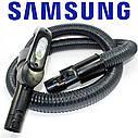 Шланг для пылесоса Samsung SC5158 TWIN-PJT 2С DJ97-01068M (с управлением), фото 7