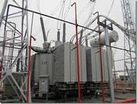 О компенсанции реактивной мощности в сетях с силовыми трансформаторами