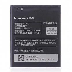 Аккумулятор BL219 для телефона Lenovo A768t