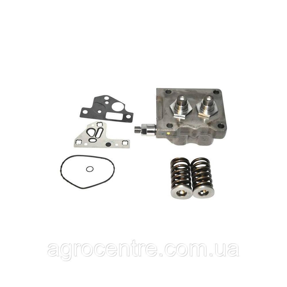 495419900RX Головка топливного насоса New Holland T8050,T8040,T8020/Case 310/Case 2388