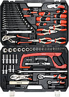 Набор ручного инструмента YATO 79 ед. YT-38911