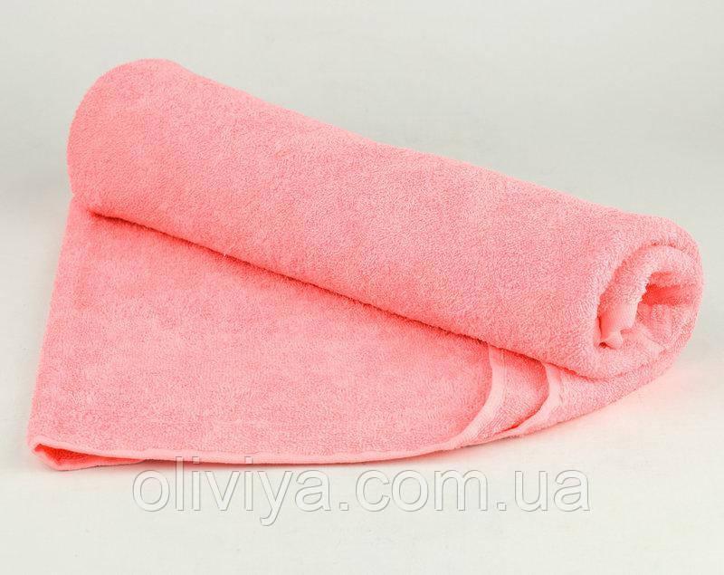 Полотенце для рук (коралловое)
