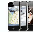 Смартфон Apple iPhone 4S 8gb Оригинал Neverlock Black , фото 3