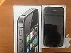 Смартфон Apple iPhone 4S 8gb Оригинал Neverlock Black , фото 8