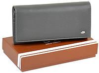Женский кожаный кошелек SERGIO TORRETTI, фото 1