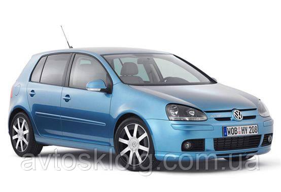Стекла лобовое, заднее, боковые для VW Golf (Хетчбек) (2004-2009)