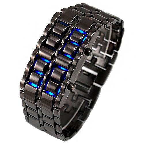 Мужские наручные часы Iron Samurai