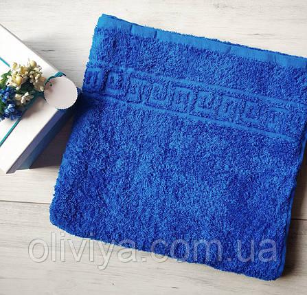 Полотенце для рук (синее), фото 2